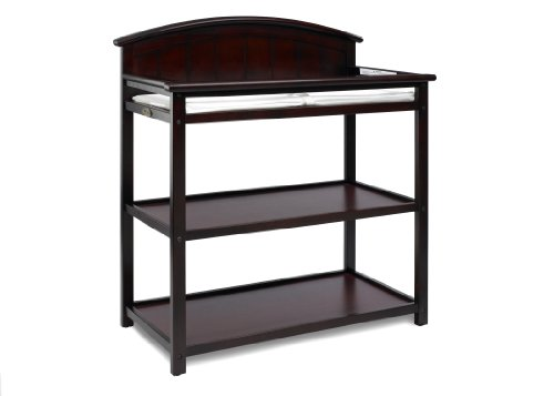Graco Chaleston Dressing Table, Cherry