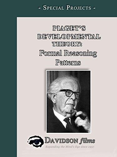 Classic Piaget - Formal Reasoning Patterns