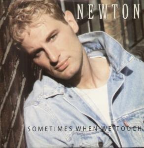Newton - Sometimes When We Touch [UK] - Zortam Music