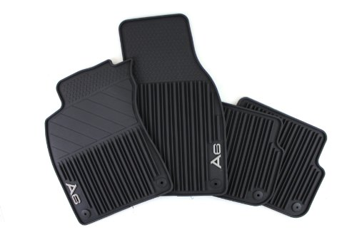 genuine-audi-accessories-4f1061450041-black-front-and-rear-all-weather-rubber-floor-mat-for-audi-a6-