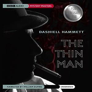The Thin Man | [Dashiell Hammett]