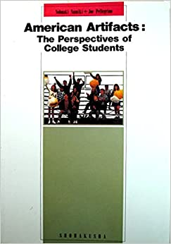 modern american culture theory that college students in the united states speak 1993 isbn