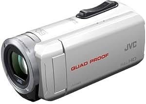 JVC GZ-R15BEU Camescopes Classique 1080 pixels Zoom Optique 40 x 2.5 Mpix
