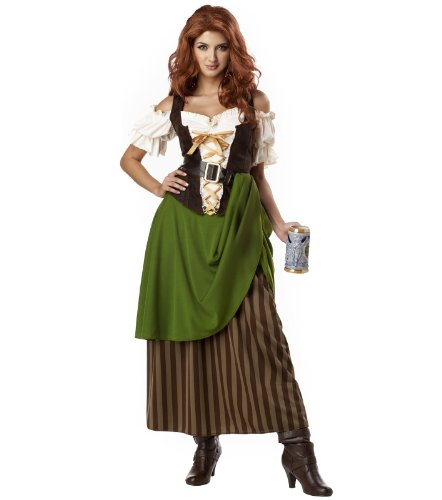 (click photo to check price)  sc 1 st  BOOMSbeat & Top Best 5 milk maid costume for sale 2016 | BOOMSbeat
