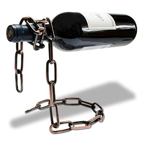 venkon-porte-bouteille-de-vin-support-decoratif-chaine-pour-le-stockage-et-la-presentation-19-x-17-x
