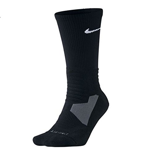 Nike Hyper Elite Basketball Socks #SX4801-007 (L)