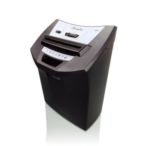 Low noise paper shredders infobarrel Which shredder should i buy