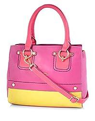 Daphne Women's Handbag (Purple) (XB15-0012PR)