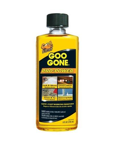 Goo Gone Pro-Power 8Oz front-454320
