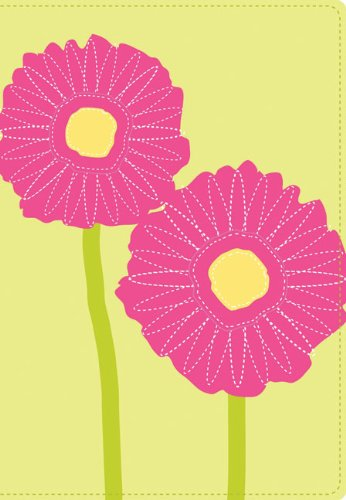 La Santa Biblia-NVI-Flores, Margaritas