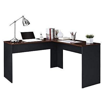 Altra Furniture Furniture The Works L-Shaped Desk
