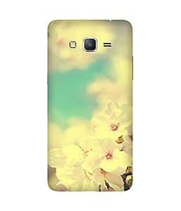 Bloom Samsung Galaxy Grand Prime Case