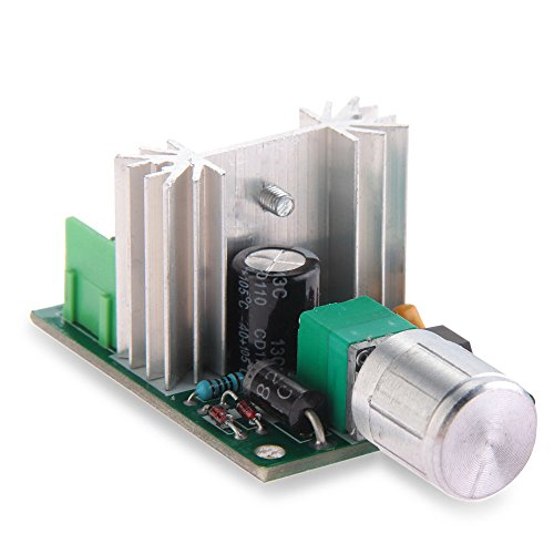 6V-12V 6A Dc Motor Speed Control Pulse Width Modulation Pwm Controller Switch