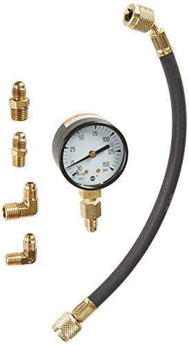 Yellow Jacket 78020 Complete Fuel Oil Gauge Kit (Fuel Oil Test compare prices)
