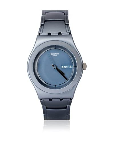 Swatch Reloj de cuarzo Woman NEREUS YLM7000AG 33 mm