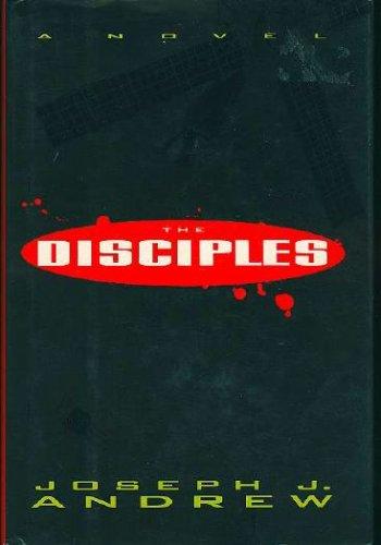 Disciples, Andrew,Joseph J.