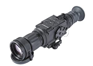 Armasight Drone Pro 5x High Performance Digital Night Vision Rifle Scope, Black by Armasight