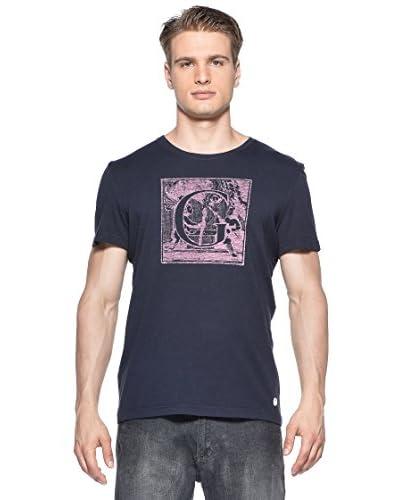 Gots T-shirt G [Blu Scuro]