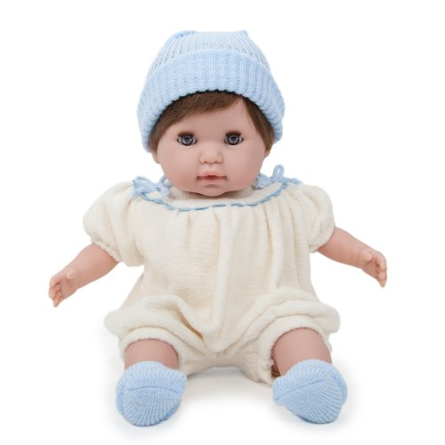 Jc Toys Nonis Baby Doll, Blue