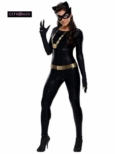 Catwoman Grand Heritage Women's Costume