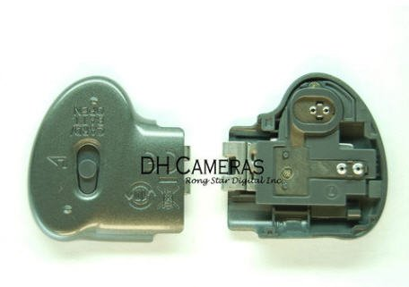 Buy CANON POWERSHOT A590 IS BATTERY COVER DOOR LID CAP NEW AUTHENTIC REPAIR PART OEM