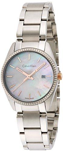 Calvin Klein Reloj de mujer K5R33B4G