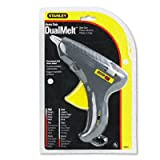 Stanley Bostitch® GlueShot Dual Melt High/Low Temperature Glue Gun