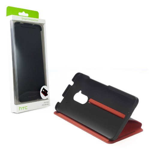 htc-one-max-flip-case-with-stand-1-pack-retail-packaging-black-red
