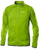 Asics Running Sportjacke Convertible Jacket Herren 0496 Art. 100079