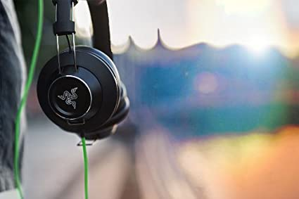 Razer Adaro Over-the-Ear Headphones