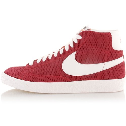 Nike Blazer Mid Suede VNT Womens 604(408 Taille 44,5