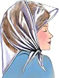 Waterproof Rain Bonnet (Set of 2 Bonnets)