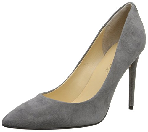 Image of Ivanka Trump Women's Kayden4 Dress Pump, Grey, 9 M US