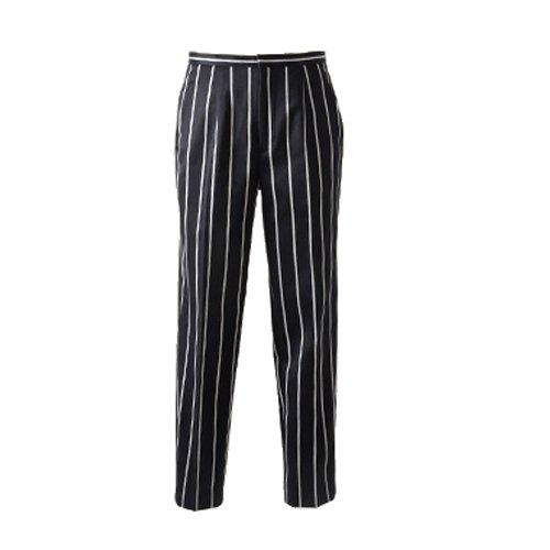 Amazon.co.jp: (セラッテ)CEIRATE サテンワイドストライプパンツ: 服&ファッション小物通販