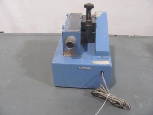 TOTOKU ELECTRIC TCD-WP-S MAGNET WIRE STRIPPER T1219
