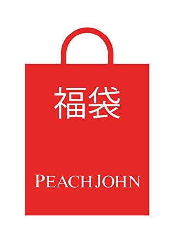 (ピーチ・ジョン)PEACH JOHN 福袋(ファッション) 1018134  マルチカラー M