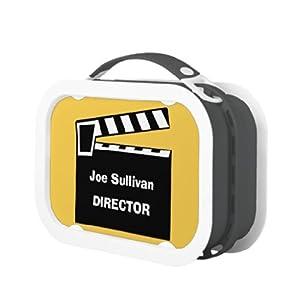 Gamelle de directeurs Personal d'ardoise de film