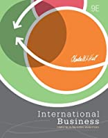 International Business, 9th Edition Front Cover