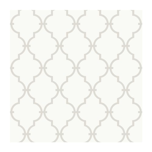 york-wallcoverings-ys9102-peek-a-boo-graphic-trellis-wallpaper-white-soft-taupe-grey
