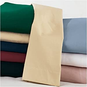 Waterbed Sheets - 8 colors, 5 Sizes