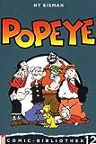Popeye. BILD-Comic-Bibliothek Band 12