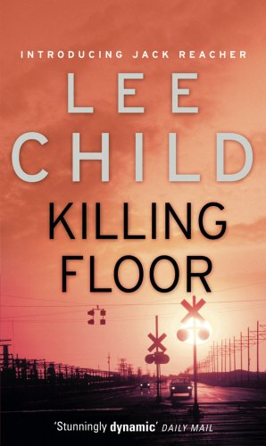 Jack Reacher Vol. 1: Killing Floor hier kaufen