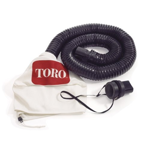 Toro 51500 Universal Leaf Collector with 8-Foot Hose Outdoor, Home, Garden, Supply, Maintenance