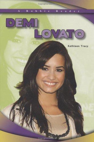 Demi Lovato (Robbie Readers: Biographies)