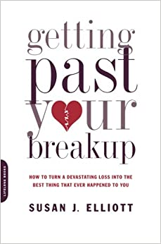 Getting Past Your Breakup: How to Turn a Devastating Loss