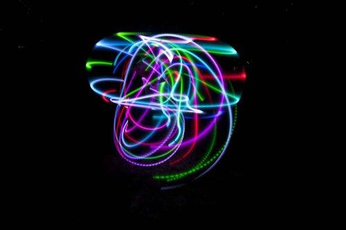 36-the-ocho-color-changing-led-hula-hoop-10-super-bright-leds