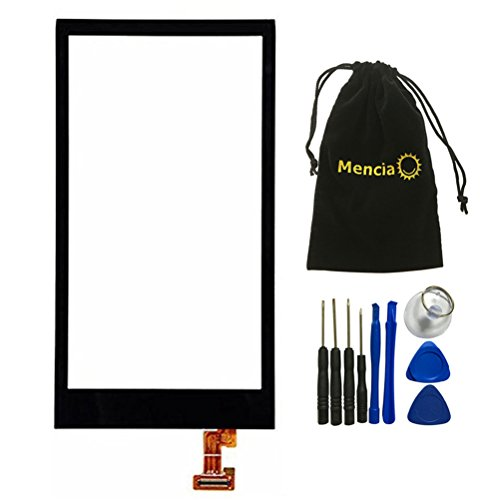 Mencia Cell Phone Parts Touch Screen Digitizer Panel Repair Parts for HTC Desire 510 (Lcd Display Not Included) (Htc Desire 510 Replacement Parts compare prices)