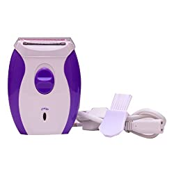 Ladies Body Hair Remover Cordless trimmer 280R