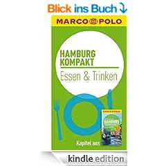 MARCO POLO kompakt Reisef�hrer Hamburg - Essen & Trinken