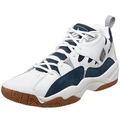 Buy Ektelon NFS Classic Unisex Mid Indoor Court Shoe by Prince